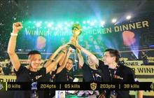 Chung kết PUBG Mobile PMCO khu vực Việt Nam: Box Gaming bảo vệ thành công chức vô địch, rinh giải thưởng 94 triệu đồng