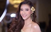 Mỹ nhân 9x vừa đăng Hoa hậu Hoàn vũ Lào: Xinh đẹp rụng rời, chiều cao khủng và nhiều điểm chung với Hoàng Thùy