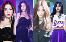 Netizen chọn ra 2 nữ thần nhan sắc đứng đầu thế hệ thứ 3: Chỉ có SM và JYP, nghìn năm có một, ai nhỉnh hơn?
