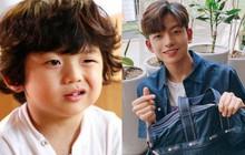 """Sao nhí """"Ông ngoại tuổi 30"""" một thời lột xác ngoại hình sau 11 năm rời xa màn ảnh, netizen Việt khen ngợi tới tấp"""