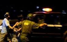 Cần tiền chơi game, nam thanh niên dùng bình xịt hơi cay tấn công tài xế xe ôm cướp tài sản ở Sài Gòn