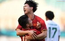 Quang Hải, Công Phượng cộng lại chưa bằng một nửa Sơn Tùng M-TP ở Bảng xếp hạng Influencers