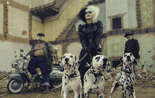 """Disney nhá hàng """"101 Chú Chó Đốm"""" live-action ở D23 EXPO: Eo ơi, """"phù thuỷ"""" Emma Stone đã sẵn sàng làm lông lũ cún!"""