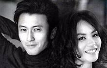 """Thêm 1 căp đôi """"chị em"""" tan vỡ: Vương Phi đá Tạ Đình Phong hẹn hò trai trẻ, kịch bản y hệt vụ Goo Hye Sun ly hôn?"""