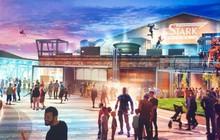 """Năm 2020, du khách sẽ được """"huấn luyện"""" trở thành siêu anh hùng Marvel tại công viên giải trí của Disney"""