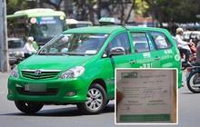 """Vụ tài xế taxi """"chặt chém"""" du khách 1,2 triệu đồng cho chuyến xe 8km: Tài xế đến xin lỗi và trả lại tiền cho du khách"""