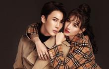 Hari Won ôm ấp trai đẹp Park Jung Min của SS501 cự ly cực gần, netizen hồi hộp theo dõi phản ứng của Trấn Thành
