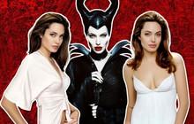 """Nàng Maleficent bỏ nghề yêu tinh đi làm YouTube, mỗi tội kênh hơi """"xịt"""" và nghiêm túc quá..."""