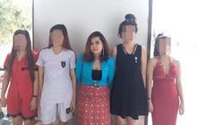 Lời khai của nữ quản lý quán karaoke môi giới cho nhân viên bán dâm giá 1,5 triệu đồng/lượt ở Sài Gòn