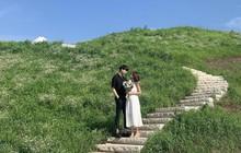 Dọc khắp Hàn Quốc những địa điểm du lịch xanh đang đốn tim giới trẻ