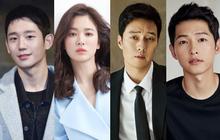 """11 diễn viên Hàn suýt """"vô danh"""" nếu làm theo nghề họ muốn: Song Joong Ki mơ làm tay đua, Song Hye Kyo thích trượt băng nghệ thuật!"""