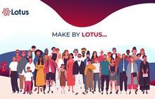 Người dùng tò mò những gì về Lotus trước giờ G?