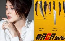 """Bảo Anh gia nhập đường đua tháng 9 với hình ảnh con cá """"sắc lẹm"""" rùng rợn, là nhạc thất tình """"như nhát dao cứa tim"""" hay """"thả thính cắn câu""""?"""