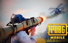 PUBG Mobile: Những vũ khí hạng nặng nào đang xuất hiện trong chế độ mới Payload?
