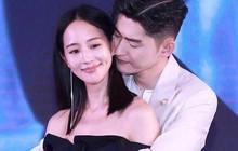 """Cbiz thêm cặp đôi bí mật kết hôn: """"Đại Boss"""" Trương Hàn chuẩn bị làm đám cưới với """"Hải Lan"""" Trương Quân Ninh?"""