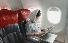 Có những sai sót lần đầu có thể cho qua, nhưng nếu vi phạm 10 điều này khi đi máy bay lần đầu, bạn sẽ hối hận đó!