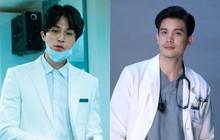 2 bác sĩ hot nhất màn ảnh châu Á: Lee Dong Wook đáng sợ nhưng thua xa Sunny (Yêu Chàng Cấp Cứu) ở điểm này