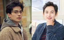 Hết tắm chung rồi nhìn nhau tình tứ, xem không kĩ cứ nghĩ Lee Dong Wook và Im Si Wan đóng đam mĩ ở Strangers From Hell?