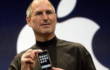 Bí mật về vở kịch hoàn hảo của Apple khi ra mắt iPhone đầu tiên: Một giây sảy chân là lụn bại cả đời