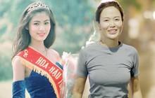 Hóa ra Hoa hậu Việt Nam Thu Thủy duy trì nhan sắc trẻ trung, vóc dáng khỏe mạnh là nhờ chạy bộ!