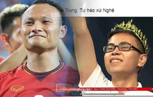 Trọng Hoàng, Xuân Mạnh bày tỏ niềm tự hào khi chứng kiến thí sinh người Nghệ An đoạt ngôi quán quân Olympia 2019