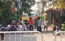 Vụ phát hiện 2 thi thể trong phòng trọ ở Hà Nội: Nam thanh niên sát hại 2 nữ sinh rồi nhảy từ tầng 4 tự tử