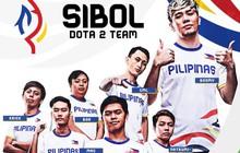 Tin vui cho tuyển Dota2 Việt - Ứng viên vô địch Philippines chốt danh sách dự SEA Games với toàn những cái tên xa lạ