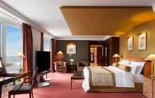 Dám cá bạn sẽ không tưởng tượng nổi những gì có trong phòng khách sạn đắt nhất thế giới, giá gần 2 tỷ/đêm đâu!