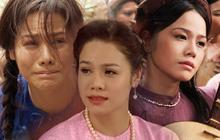 """7 vai diễn để đời của Nhật Kim Anh: Từ """"Nhàn phi"""" bản Việt đến hầu gái Thị Bình của """"Tiếng Sét Trong Mưa"""""""