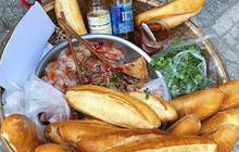 """Có tới 5 """"siêu phẩm bánh mì"""" vừa lạ lẫm vừa khiến bạn """"nghiện"""" ngay lần đầu thưởng thức"""