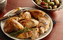 Đây là những loại thực phẩm nên tránh hâm nóng, đun lại nhiều lần vì dễ gây hại tới sức khỏe