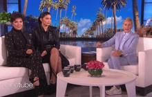"""""""Tỷ phú"""" Kylie Jenner khai pháo mùa 17 của """"The Ellen show"""" bằng phần quà 1 triệu đô la"""