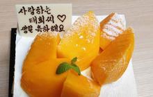 Khách sạn nơi diễn ra hàng loạt đám cưới của sao Hàn: một miếng bánh xoài giá 1 triệu đồng, Knet cũng phải than trời vì quá đắt