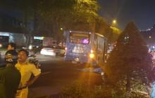 TP. HCM: Chạy vào làn đường ô tô, nam thanh niên bị xe buýt cán chết thương tâm