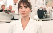 """Song Hye Kyo quyết định bất ngờ hậu ly hôn: Du học tại Mỹ, tự """"điều trị"""" vết thương lòng vì chia tay Song Joong Ki?"""
