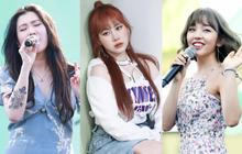 Trong 1 tháng, JYP chia tay 3 nghệ sĩ solo nổi bật, công ty đang muốn tập trung toàn lực cho các nhóm nhạc?