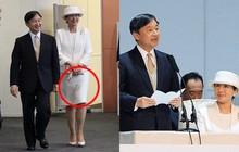 Hoàng hậu Nhật Bản lần đầu gặp sự cố trong sự kiện mới nhất nhưng vẫn khiến nhiều người phải ghen tỵ