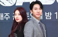 """Bom tấn Vagabond của Lee Seung Gi - Suzy đặt mục tiêu rating vượt 30% có hơi """"ảo"""" quá chăng?"""