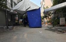 Vụ chồng đâm chết vợ vì con xin tiền trong bữa cơm tối ở Hà Đông: Nghi phạm đã ra đầu thú