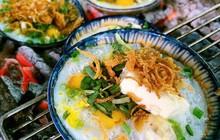 """Cầm 20k cũng có thể ăn bất chấp mà không cần lăn tăn ở """"Sài Gòn hoa lệ"""""""