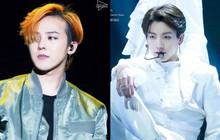 Ai chuyên nghiệp bằng những idol này: Dính chấn thương, gặp tai nạn sân khấu vẫn nén đau biểu diễn đến phút cuối cùng