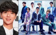 """Lên mạng """"kêu ca"""" việc chia phần hát không công bằng, Yesung (Super Junior) nhận đủ """"gạch đá"""", bị gọi là """"kẻ thích gây sự chú ý"""""""