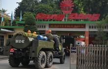 Hà Nội họp báo thông tin nguyên nhân vụ cháy Công ty Rạng Đông, tình hình sức khỏe của hàng nghìn người gần hiện trường