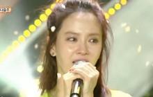 """Nghẹn ngào với dòng tâm sự của """"Mợ Ngố"""" Song Ji Hyo: """"1/3 cuộc đời, tôi dành cả cho Running Man…"""""""