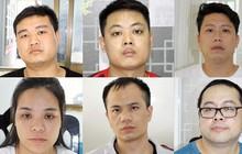 """Bắt nhóm người Trung Quốc và nữ phiên dịch viên dụ dỗ thiếu nữ 15 tuổi đóng """"phim sex"""""""