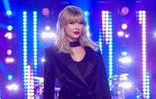 """""""The Voice Mỹ"""" mùa 17 nóng hơn bao giờ hết khi Taylor Swift nhận lời làm cố vấn vòng Đo ván"""