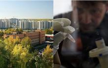 Nổ khí ga tại phòng thí nghiệm lưu trữ virus bệnh đậu mùa, Ebola và HIV khiến người dân Nga hoảng loạn
