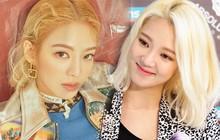 Biết được tần suất nhuộm tóc của Hyo Yeon ai cũng phải công nhận: làm đẹp đúng là vất vả!