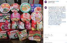 Mấy món ngon này ở Hàn chẳng thiếu, nhưng người ta cứ đổ xô sang… Việt Nam để mua