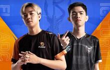 Cuộc đua ngôi đầu vòng bảng Đấu Trường Danh Vọng đang đến hồi kết, Team Flash quá khó để vượt IGP Gaming
